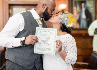 Advantages Of Court Weddings