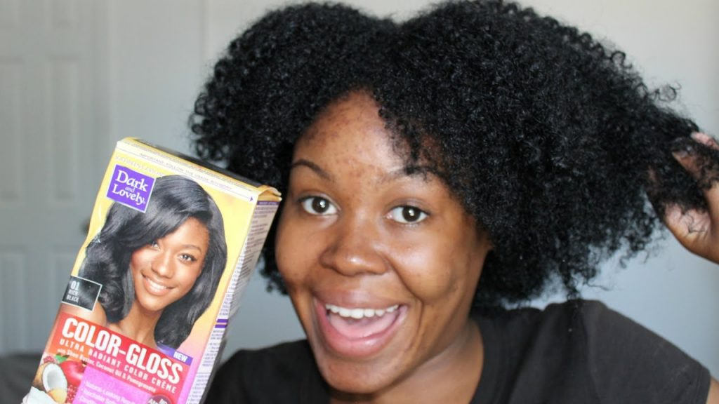 How to dye your natural hair yourself fabwoman this short video tutorial will show you how to dye your natural hair yourself solutioingenieria Choice Image