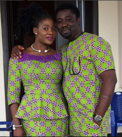 Nigerian Celebrities Who Give Couple Goals