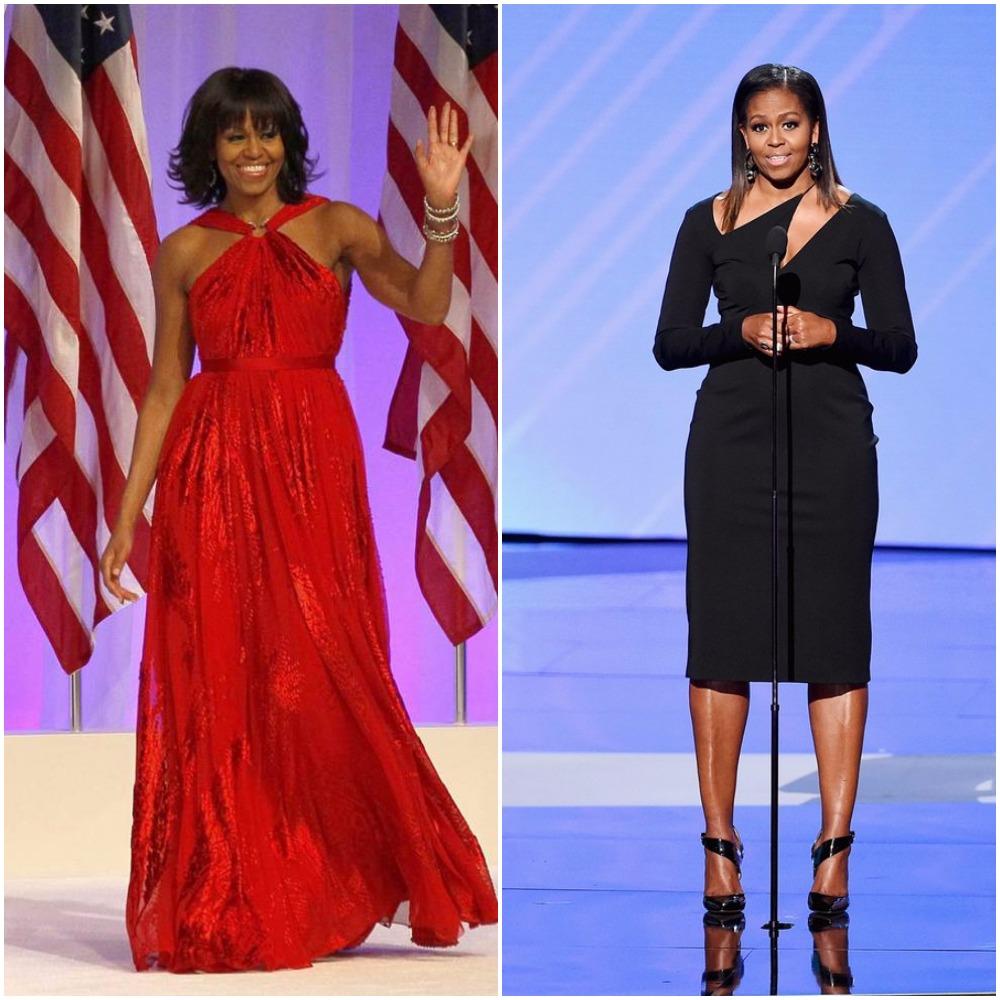 michelle obama style photos