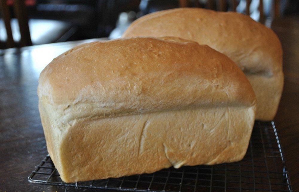 Nigerian Bread Recipe