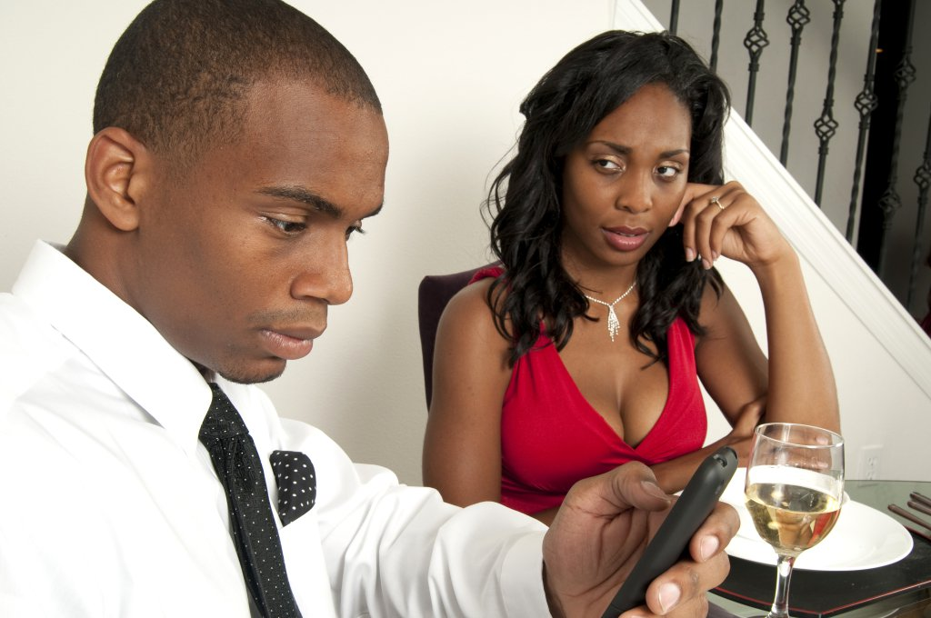 Is Your Partner Still Friends With Their Ex? Here's How You Can Handle The Situation