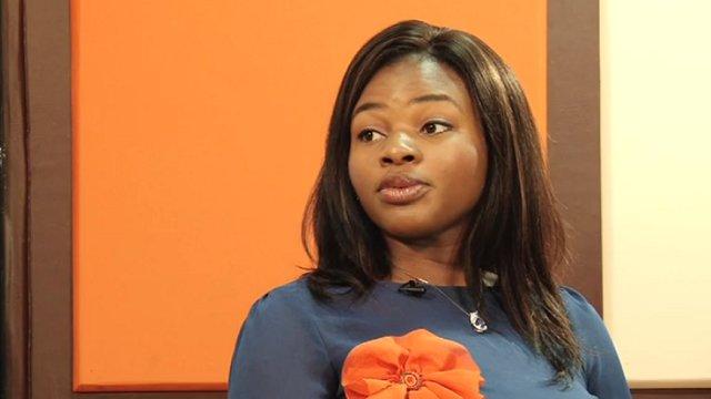 """Adaora Okoli Named As One Of Bill Gates' 5 """"Heroes in the Field."""""""