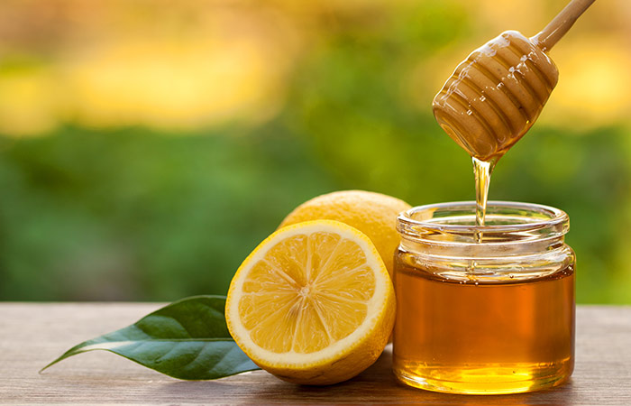 Benefits Of Honey For The Hair