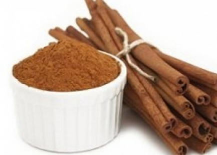 cinnamon for white heads