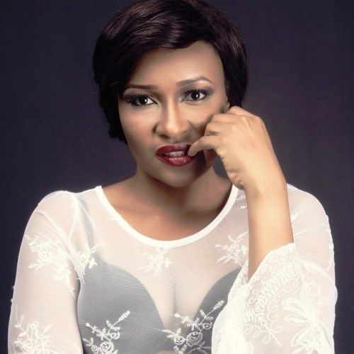 Doris SImeon Opens Up On Her Previous Marriage