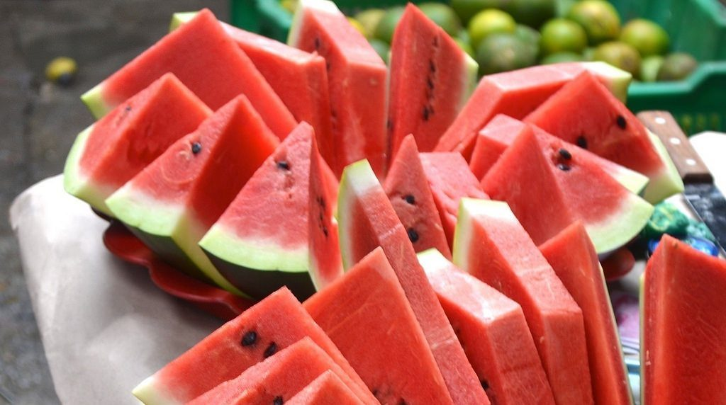 7 Healthy Reasons Why You Should Eat Watermelon Everyday