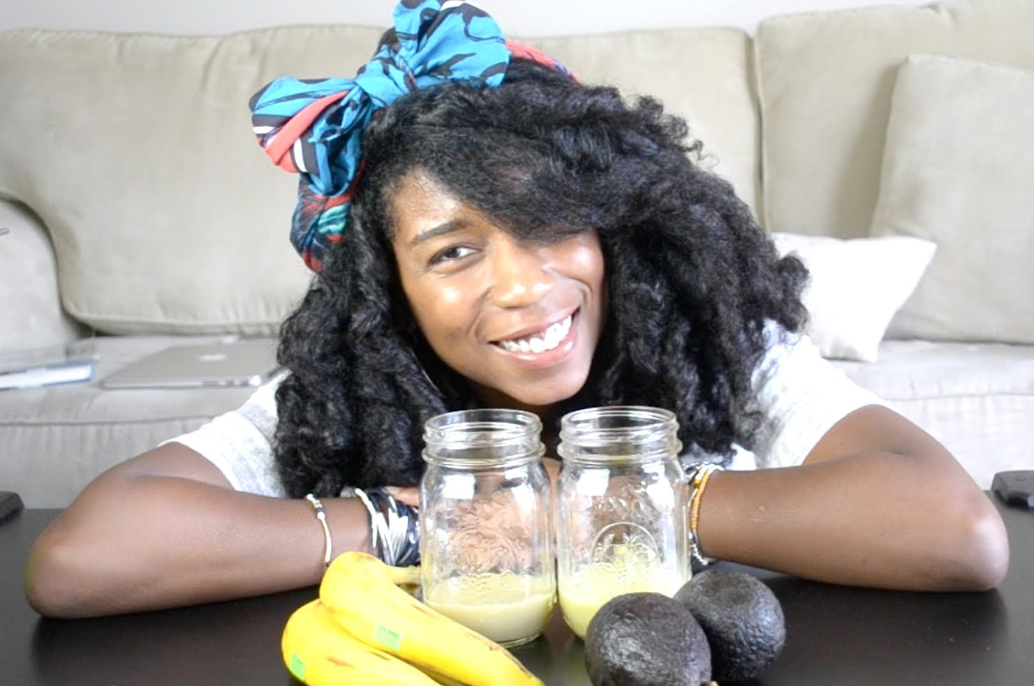 Best Homemade Protein Treatments For Natural Hair