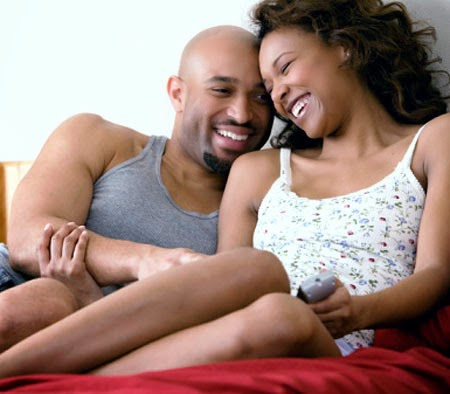 Reasons Why Couples Should Fart In The Presence Of Each Other
