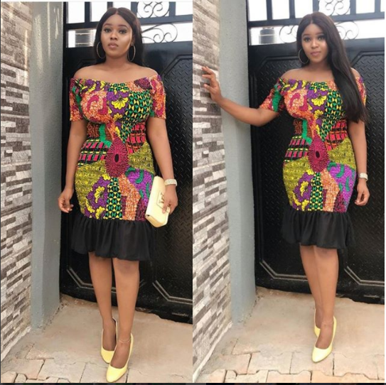 Latest Ankara Styles For Fridays Fabwoman