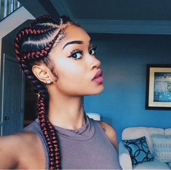 Latest Ghana Weaving All Back Styles Fabwoman