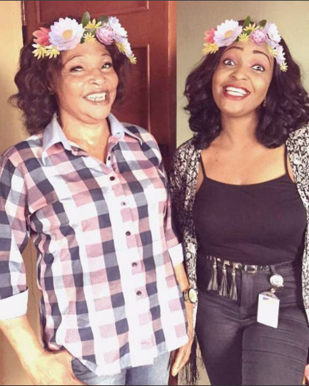 Nigerian Lady Shares Story Of How Her Mother Built A House