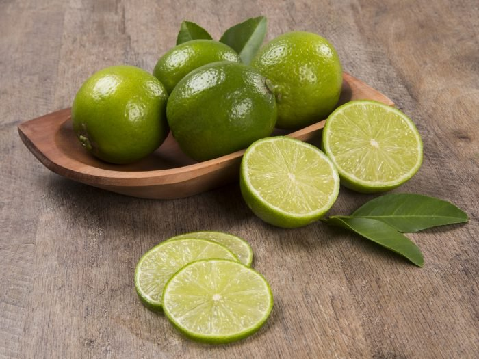 Beauty Benefits Of Lime