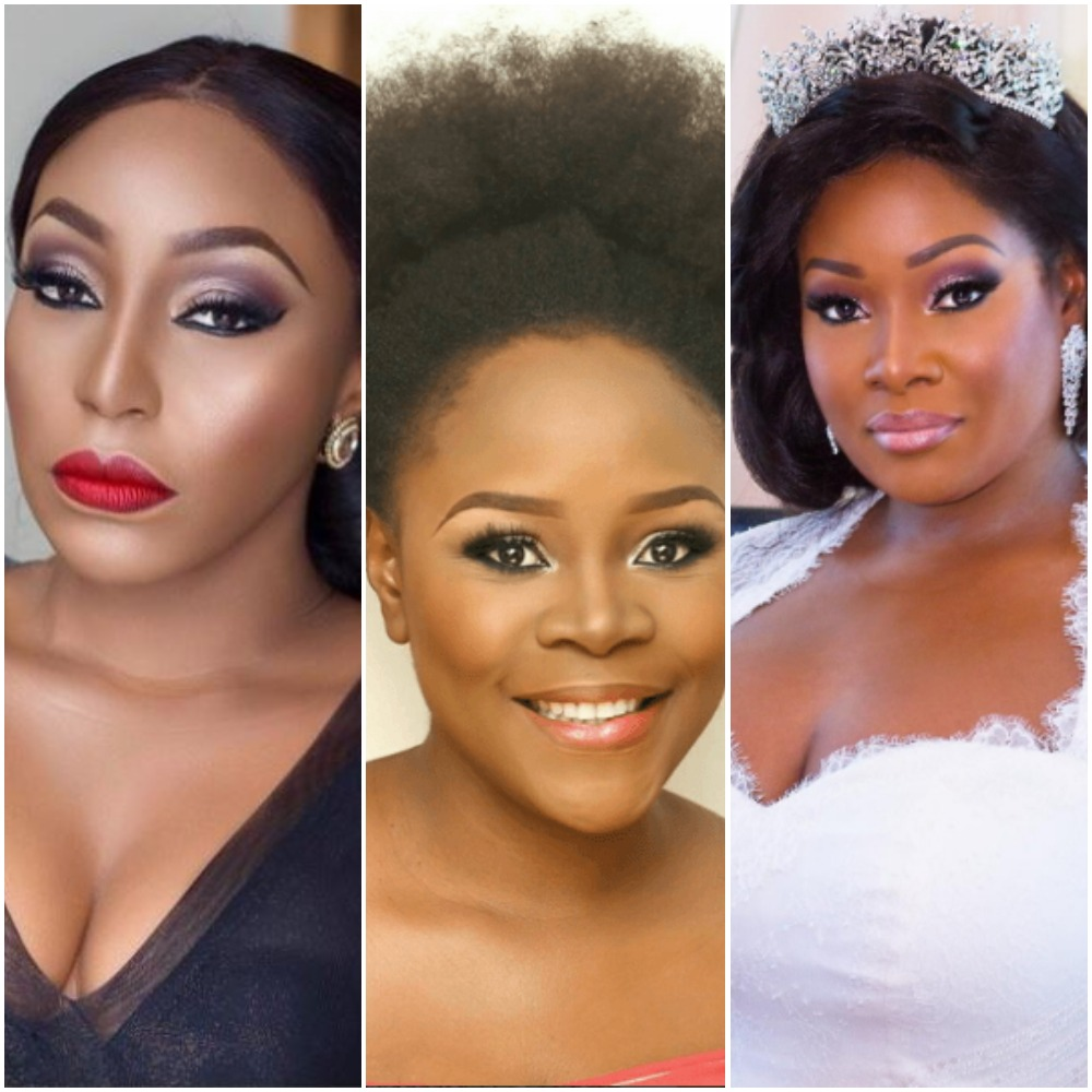 Nigerian Female Celebrities From Wealthy Backgrounds