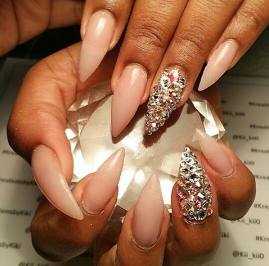 Latest Nail Designs To Try In 2018 Fabwoman