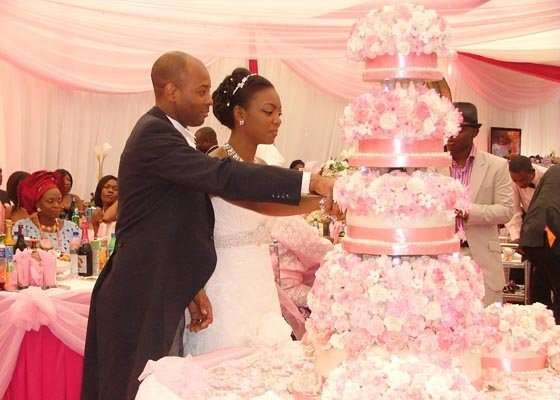 wedding cake recipe in nigeria tips to getting a cake for your wedding day fabwoman 23609