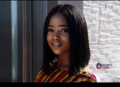 Nini Enefola Shares Story Of Her Mother Being Diagnosed With Cancer