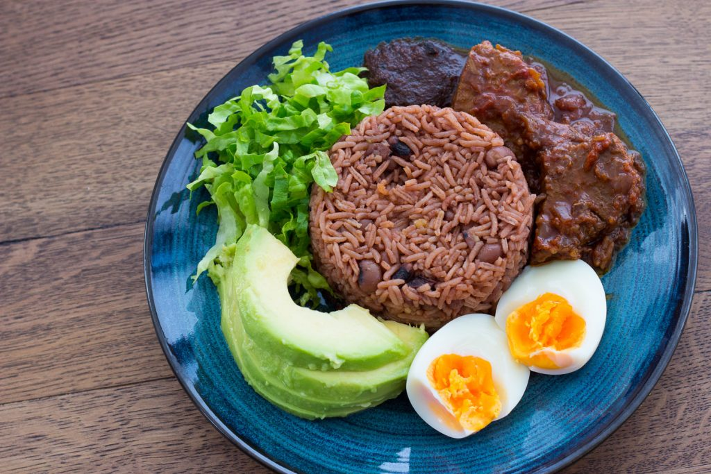 How To Prepare Ghanaian Waakye Rice