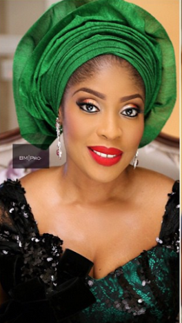 Mo Abudu Post On Completion Of Royal Hotel Hibiscus Movie