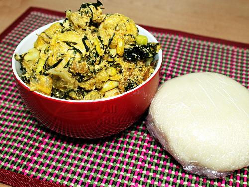 Ofe Achara Soup Recipe