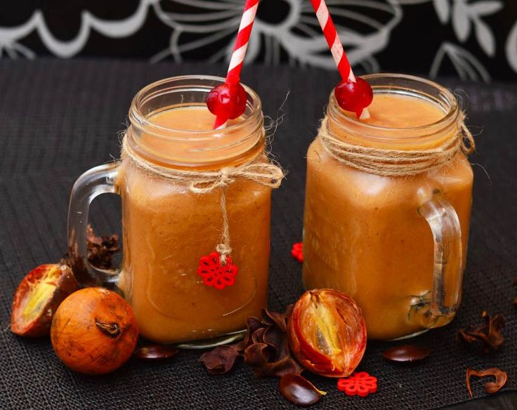 How To Make Agbalumo Smoothie