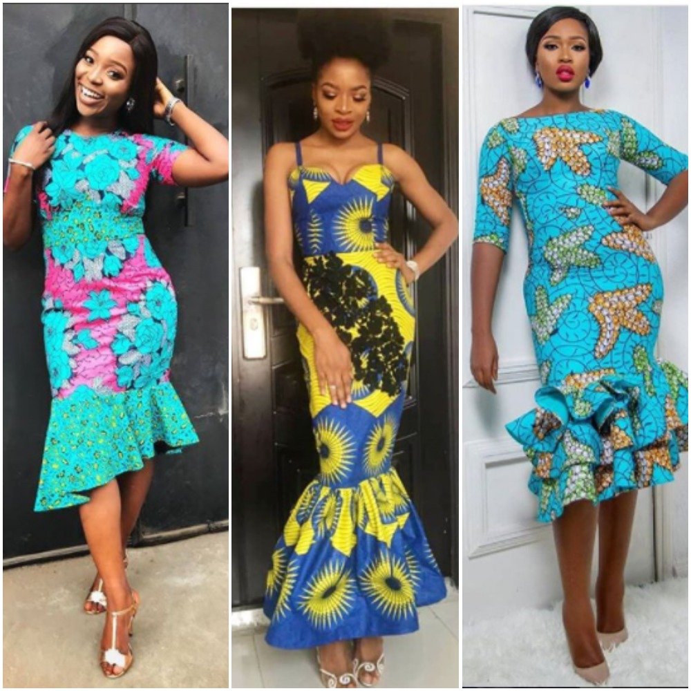 Image result for latest ankara styles 2018 for ladies