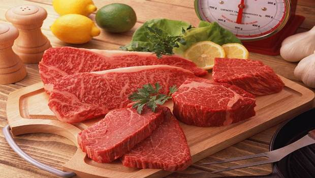 Health Benefits Of Beef