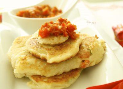 Potato Cakes Nigerian Recipe
