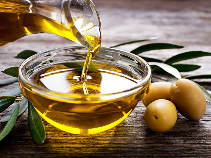 10 Benefits Of Olive Oil You Never Knew Before