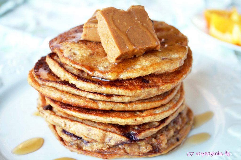 Rice Pancake Recipe