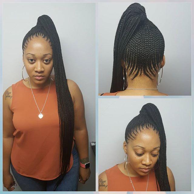 Latest Ghana Weaving Shuku Styles Fabwoman