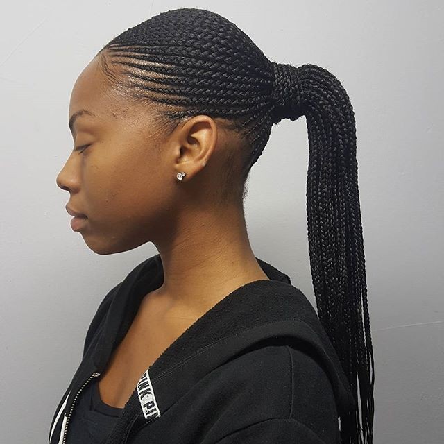 Latest Ghana Weaving Shuku Styles Fabwoman