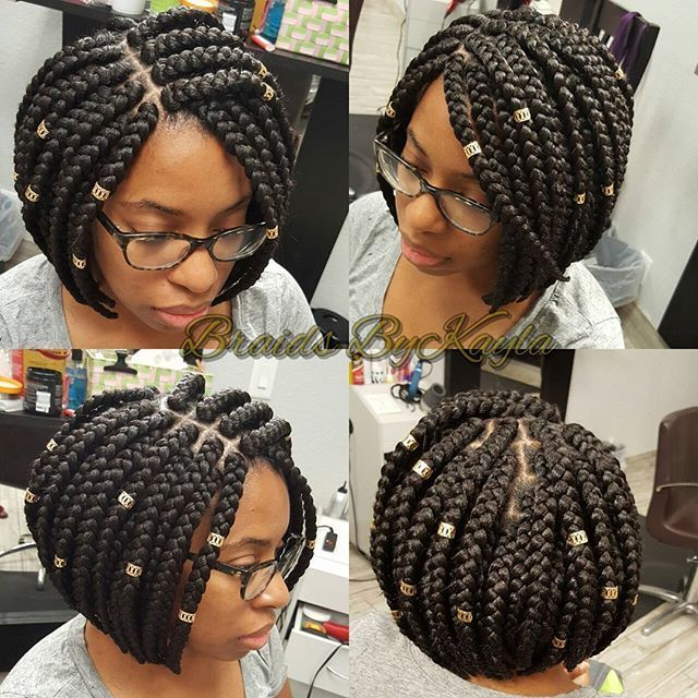 Latest Braided Bob Hairstyles | Beauty | FabWoman