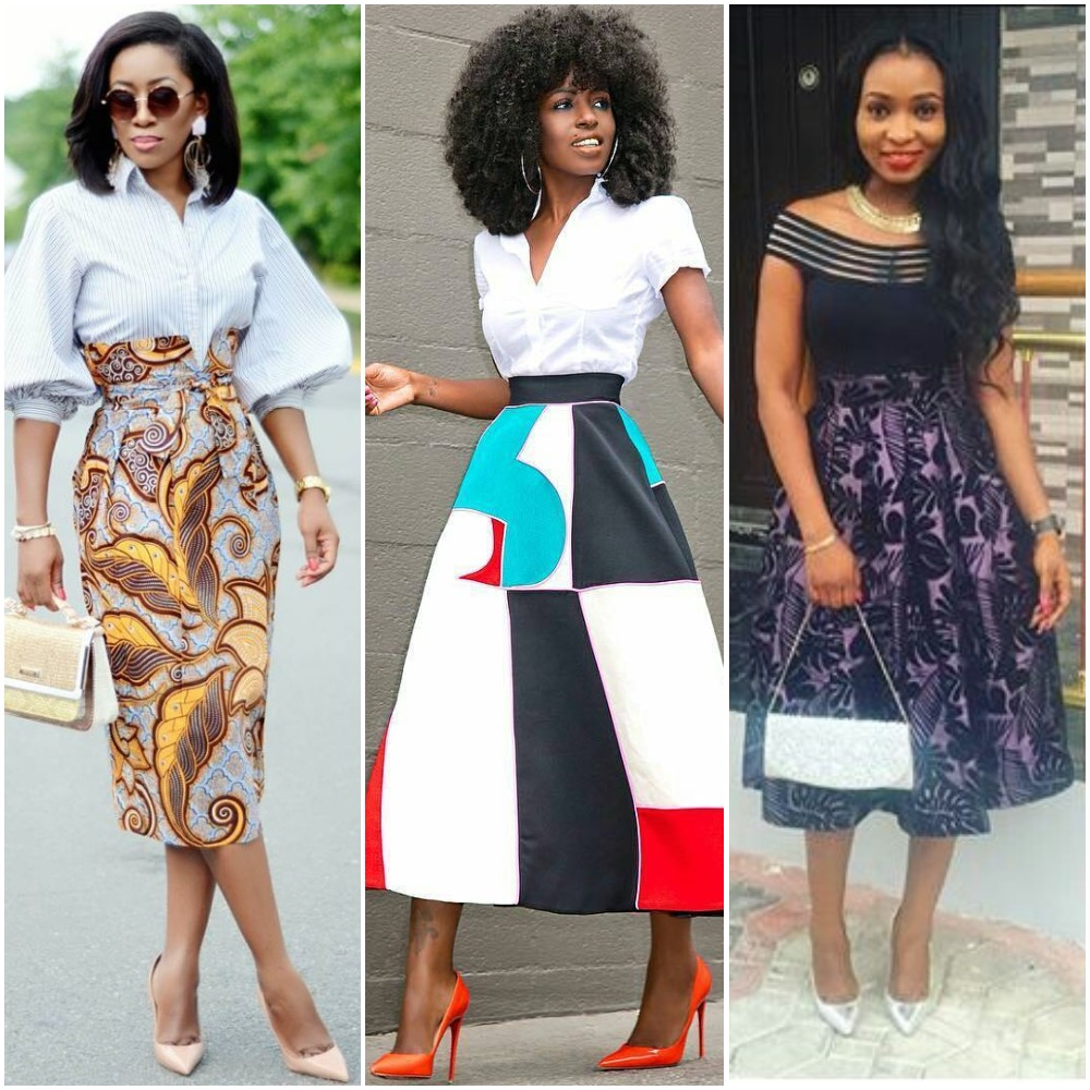 11 Sunday Inspired Styles For The Woman Who Desires Elegance