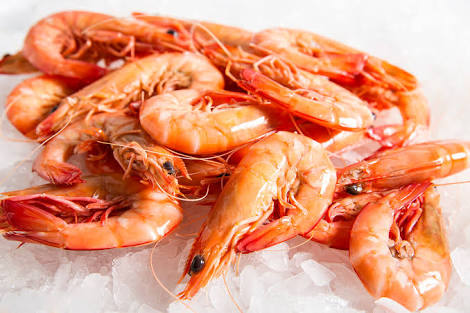 These 5 Nutritional Benefits Of Crayfish Will Make You Love It More