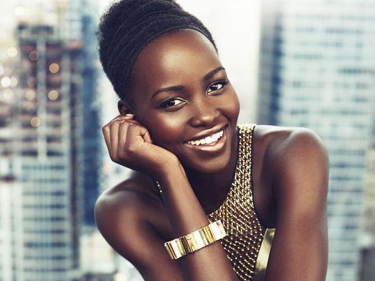 Lupita Nyong'o Profile | Biography | FabWoman