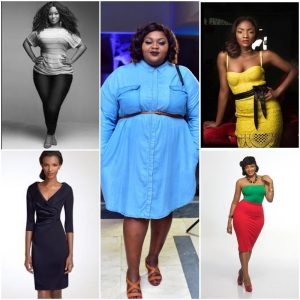A Look At The 5 Major Body Types And How To Dress For Them