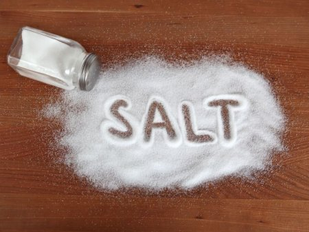 How To Use Salt For Skin