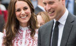 Kate Middleton Prince WilliamThird Baby Boy