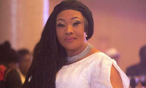 Eucharia Anunobi Advises Couples Not To Hide Assets