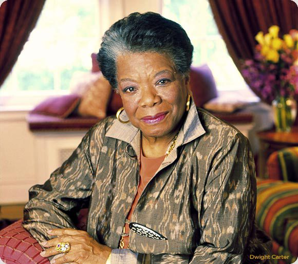 Maya Angelou Biography