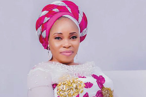 Tope Alabi Mother Checked Her Virginity Every Three Months