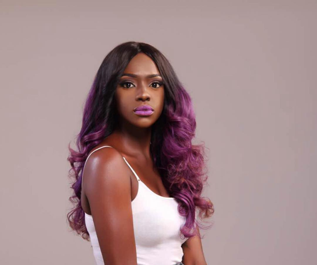 Beverly Osu Is The Real Definition Of An African Barbie. See Proof Here!