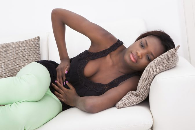 foods to avoid period pain