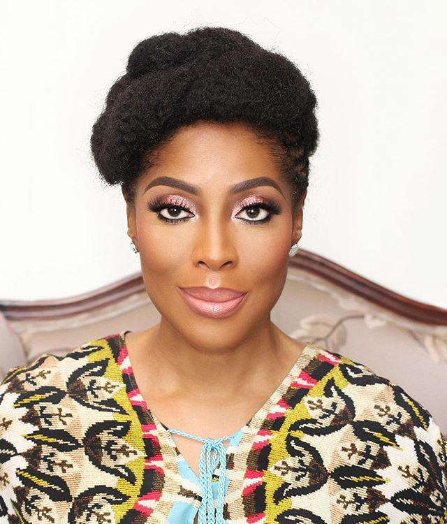 Mo Abudu CNN Interview