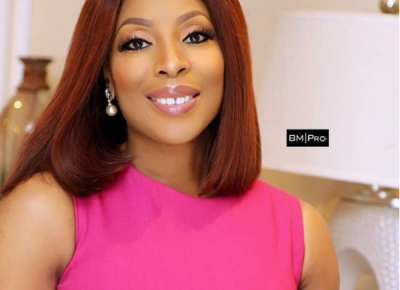 Mo Abudu Ebonylife TV Anniversary