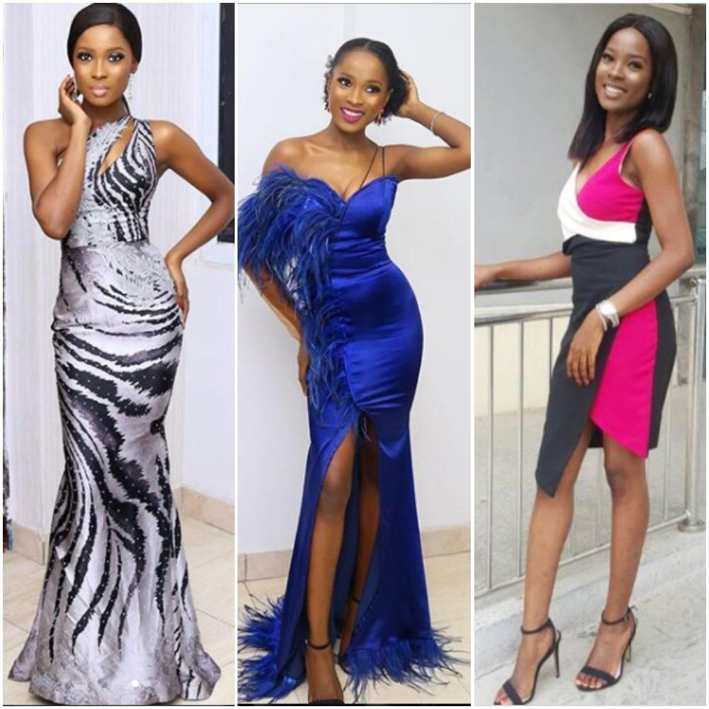 Jemima Osunde Style Photos