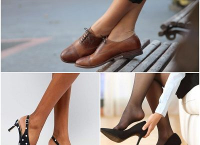 shoes for career women