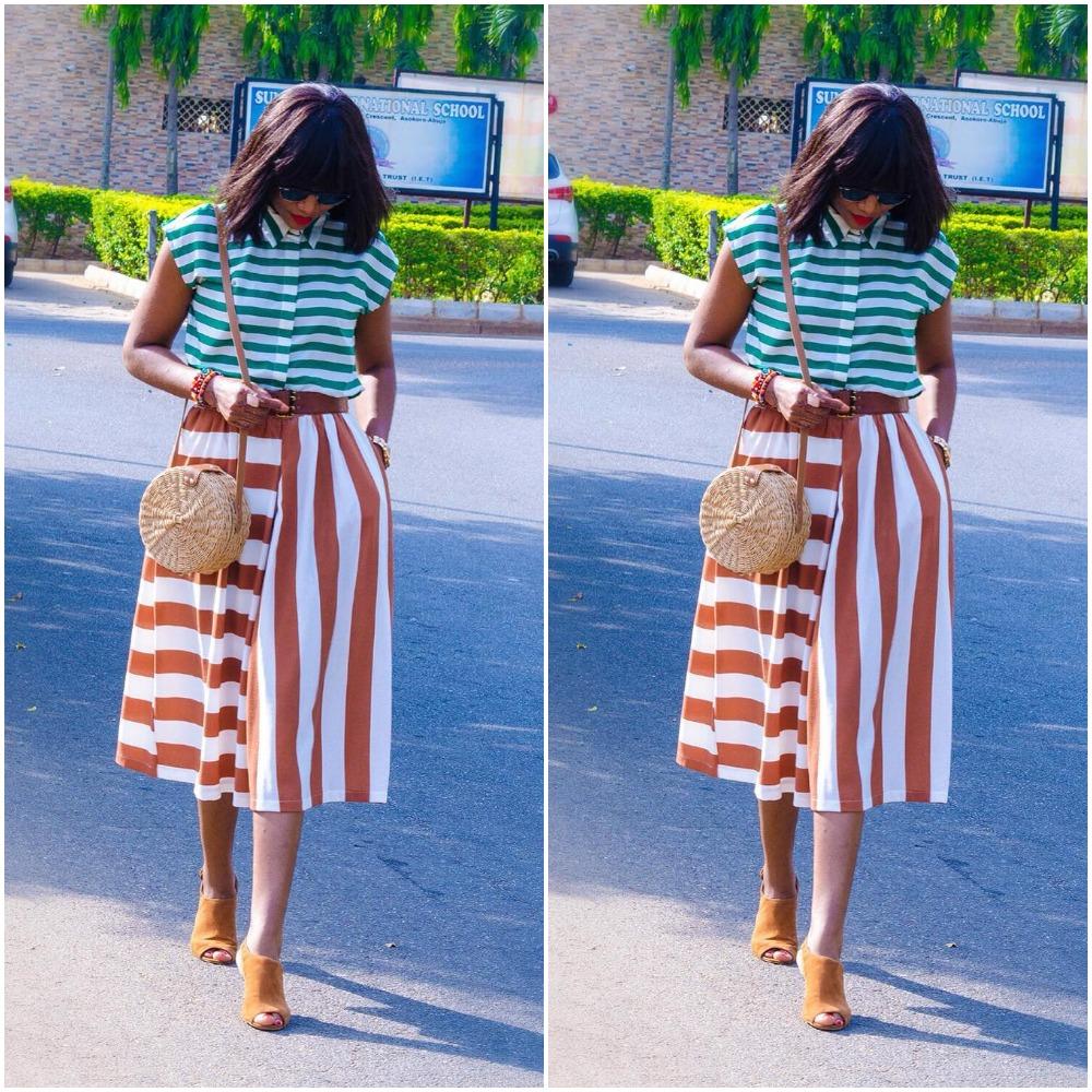 7ef1df39aff7 straw bag trend 2018 Fabwoman Nigerian Bloggers - FabWoman   News ...