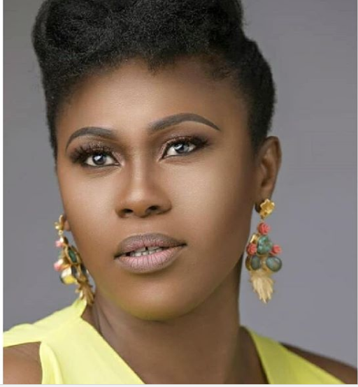 Uche Jombo Threat To Reveal The Identity Of Debtor
